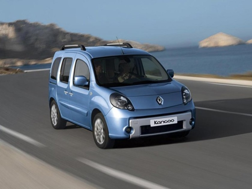 der neue renault kangoo modell 2011 auto. Black Bedroom Furniture Sets. Home Design Ideas