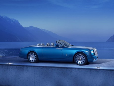 Rolls royce phantom drophead coupe waterspeed collection 001
