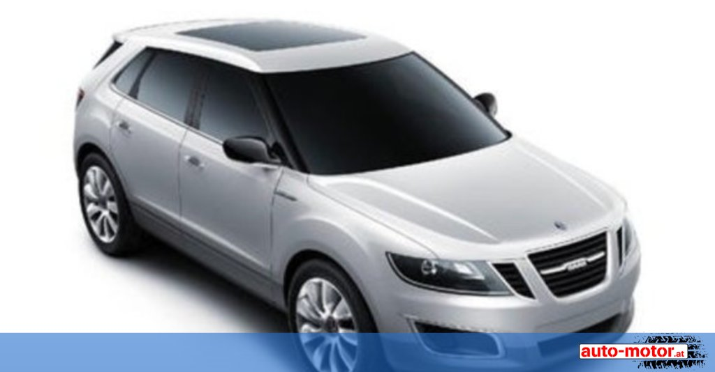 saab suv premiere auf der auto show in los angeles. Black Bedroom Furniture Sets. Home Design Ideas