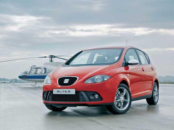 Auto Seat Racing on Modell Der Neuen Seat Formula Racing Fr Fahrzeug Generation Und Soll