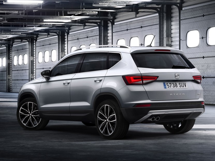 Premiere fuer seat ateca 002