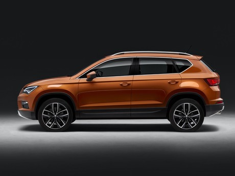 Premiere fuer seat ateca 004