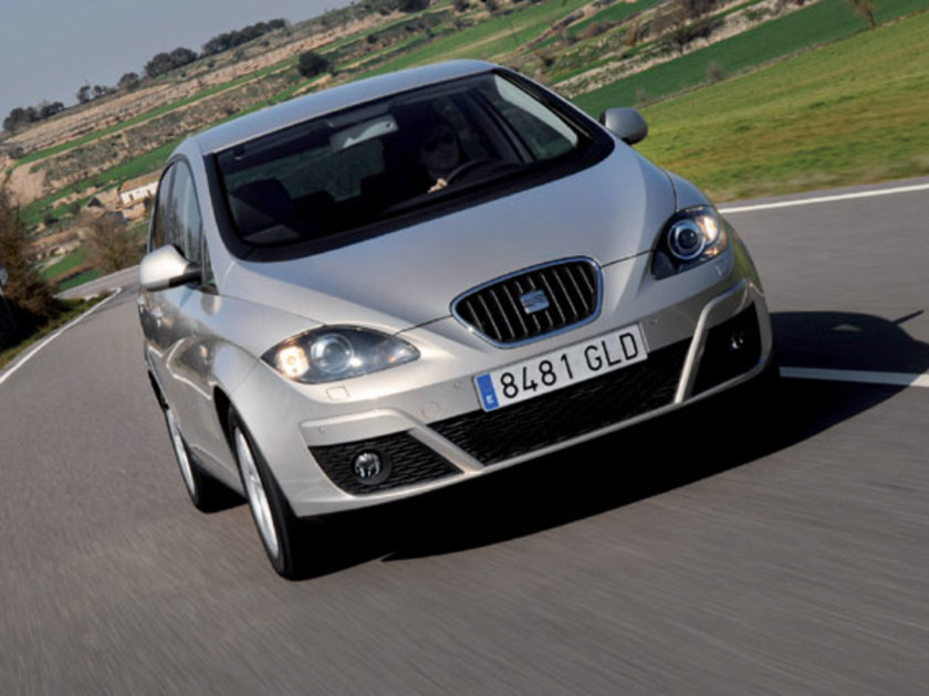 Seat altea chili