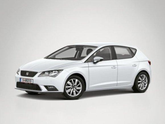 news und testberichte zu seat leon modellen ::: auto-motor.at :::