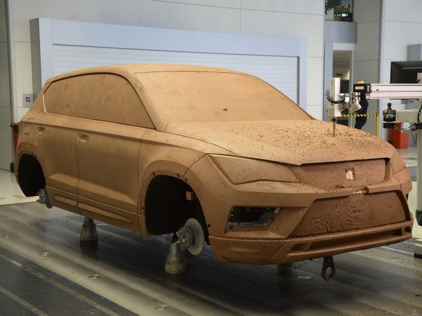 In 4 Jahren vom Entwurf bis zum fertigen Auto ::: auto-motor.at :::