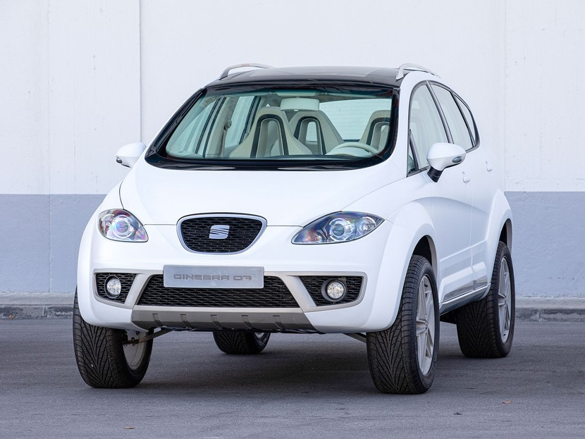 Die seat suv evolution 005