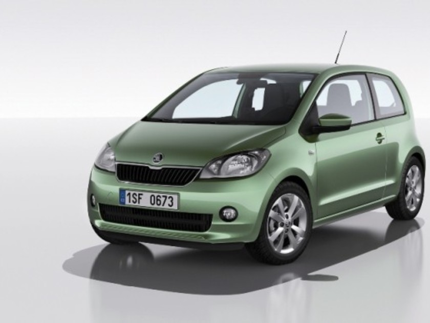 Skoda citigo up aus tschechien 001