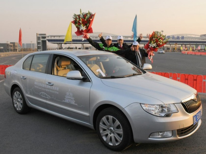 Skoda spritsparrekord china 001