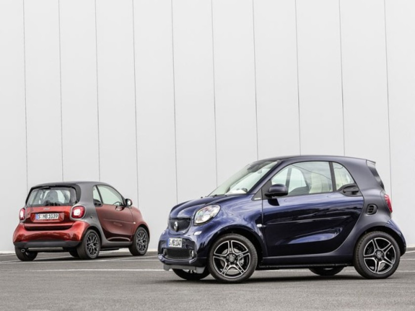 Smart zeigte neue brabus tailer made version paris 001