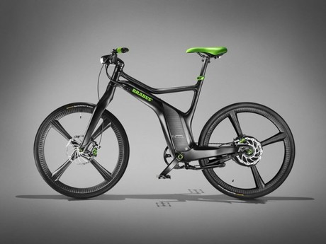 Genf 2012 smart zeigt brabus electric drive ebike 004