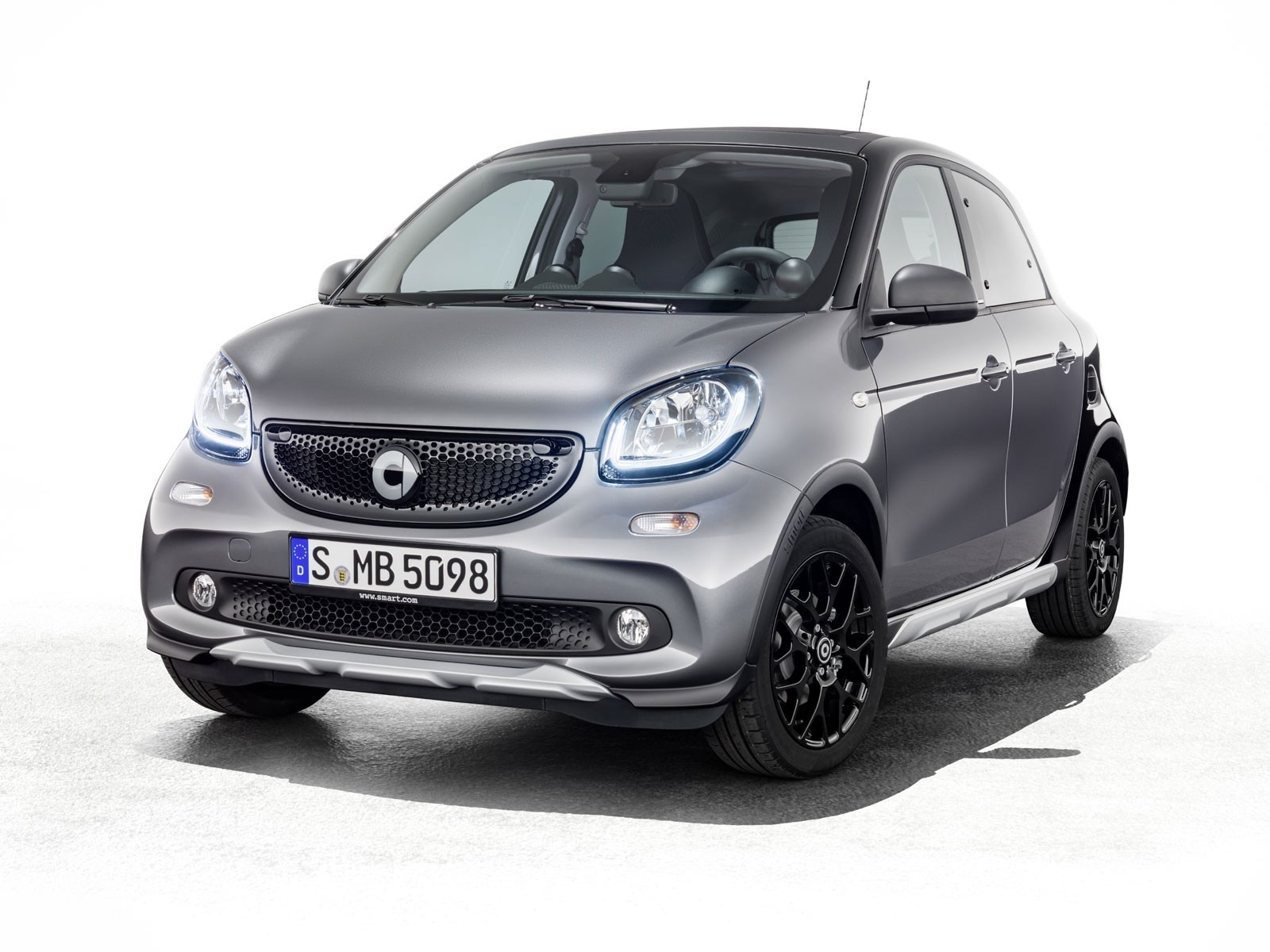 Smart bringt forfour crosstown edition 001
