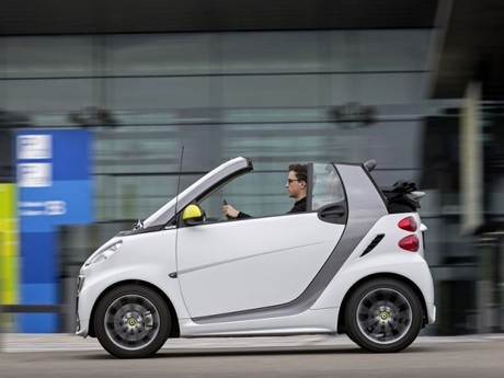 Neu smart fortwo edition boconcept 003