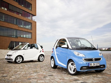 Neu smart fortwo edition iceshine 001