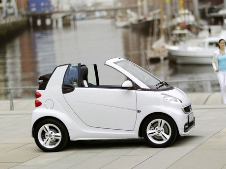 Neu smart fortwo edition iceshine 003