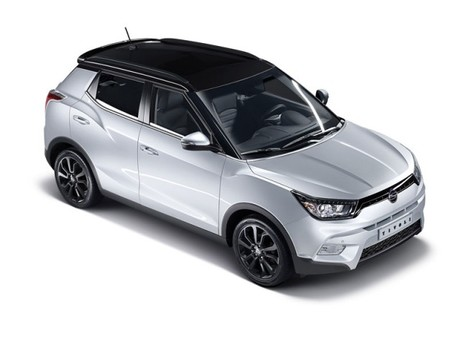 Premiere fuer ssangyong tivoli 001