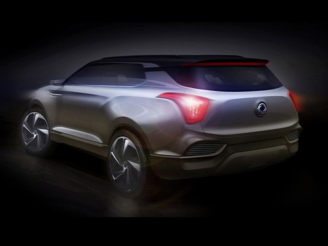 Ssangyong zeigt neues concept car genf 002