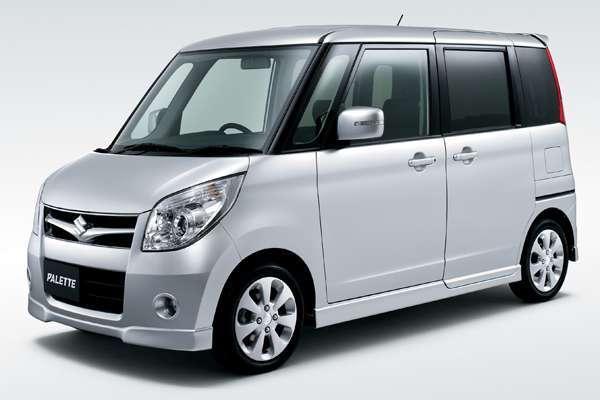 Suzuki Concept Cars Und Studien In Tokyo Auto Motorat