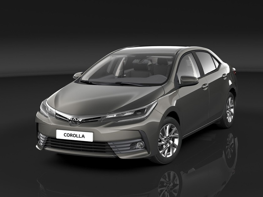 Facelift fuer toyota corolla 001