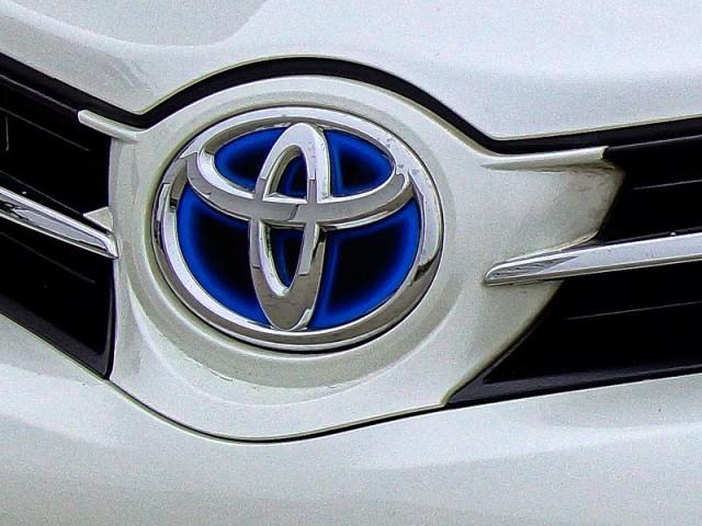 Mit 9 98 millionen verkauften fahrzeugen hat toyota 2013 seine