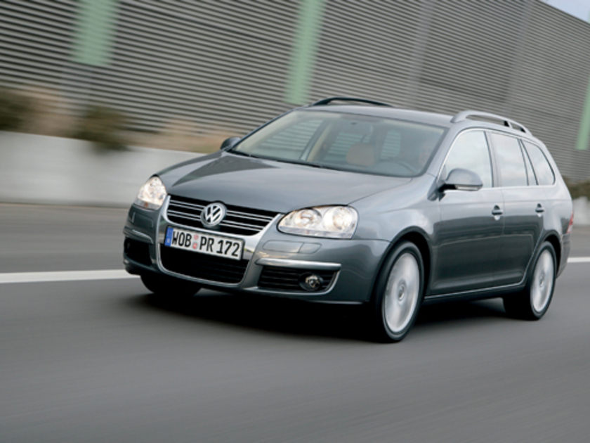 Vw golf variant tdi 4motion vo