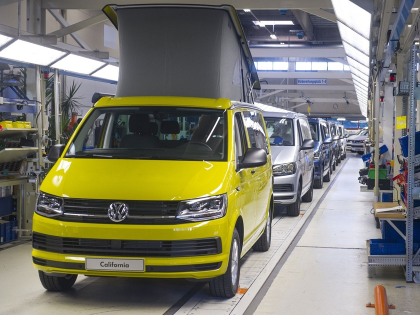 Vw california produktionsrekord sonderedition 001