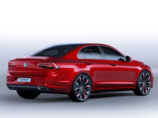 Vw new midsize coupe feiert premiere china 002