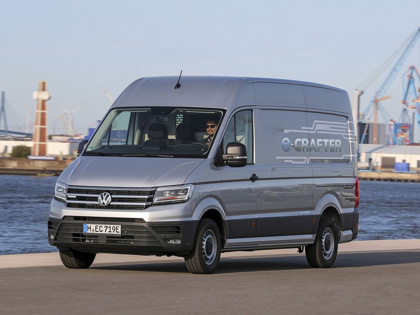 Premiere fuer vw e crafter 001