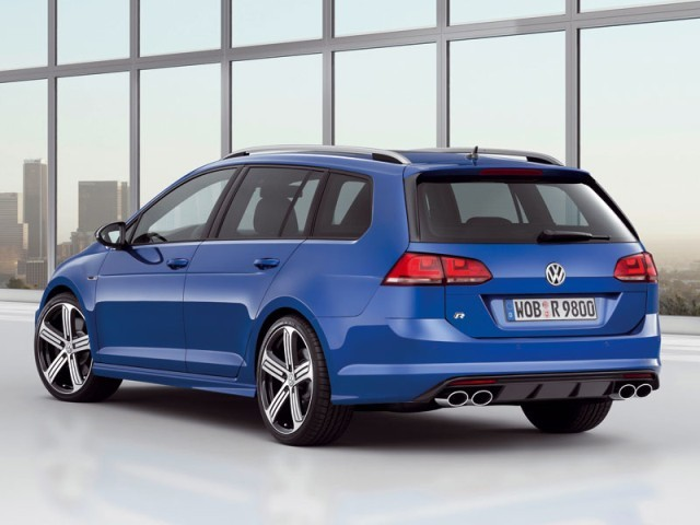 Premiere fuer vw golf r variant 002