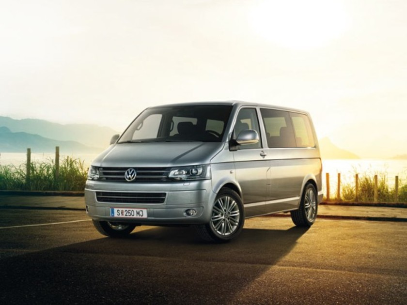 Sondermodell vw multivan generation 001