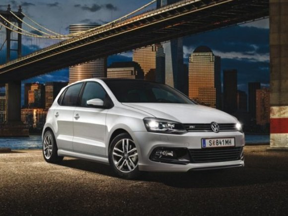 VW Polo Touch und Polo Sport