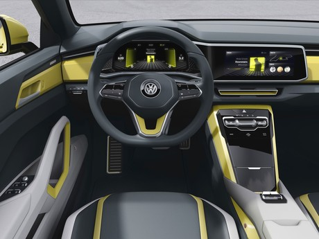 Concept car vw t cross breeze 003