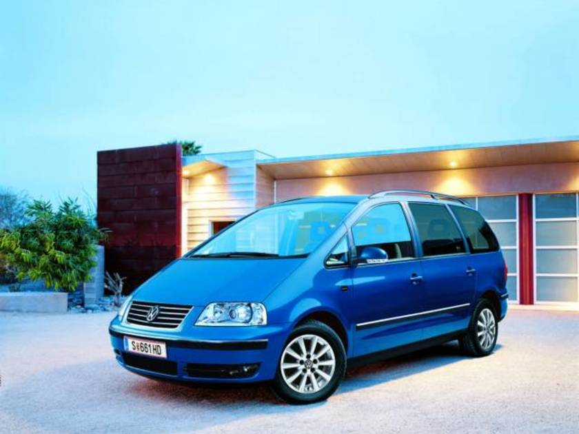 Vw sharan bonus aktion