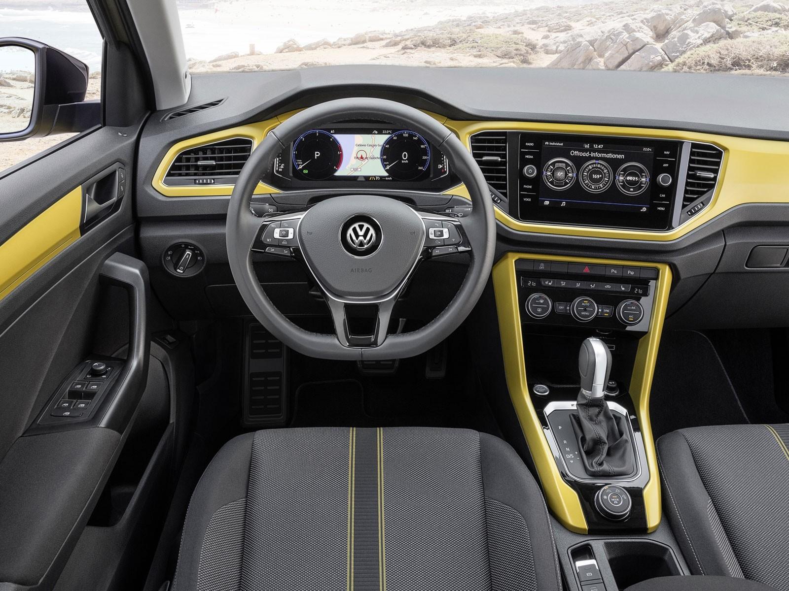 Foto VW-T-Roc-Fahrbericht-003.jpg vom Artikel Fahrbericht: Der neue ...