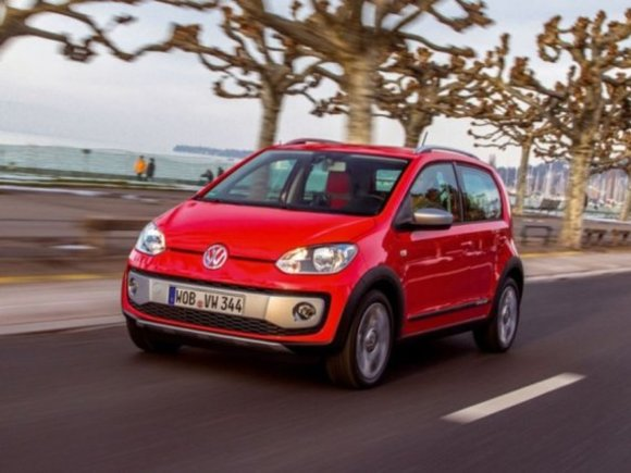 VW country up!