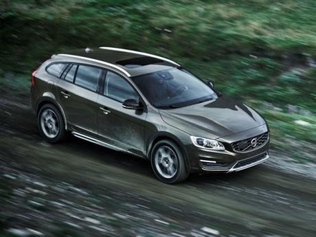 Premiere fuer volvo v60 cross country l.a 001