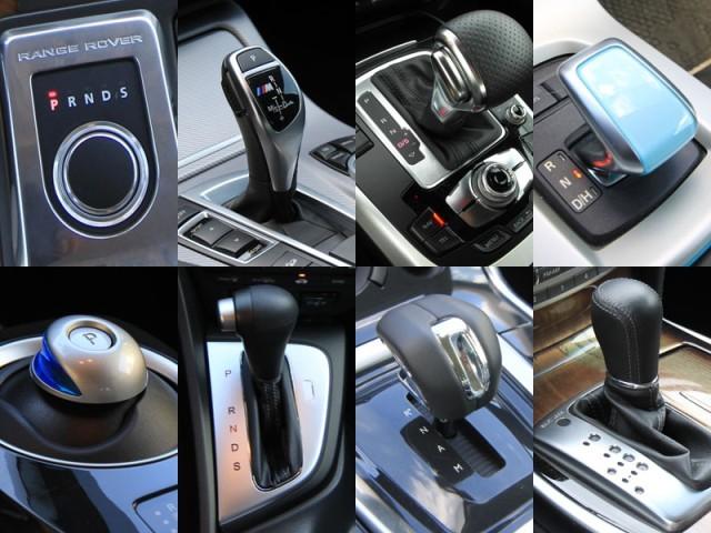 Mehr Mut zur Automatik-Schaltung ::: auto-motor.at :::