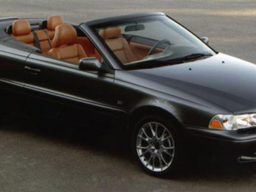 volvo c70 cabrio collection auto. Black Bedroom Furniture Sets. Home Design Ideas