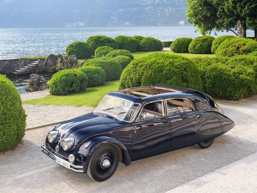 Viele highlights concours of elegance 2017 002