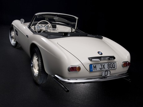 Elvis bmw 507 lebt comeback pebble beach 002