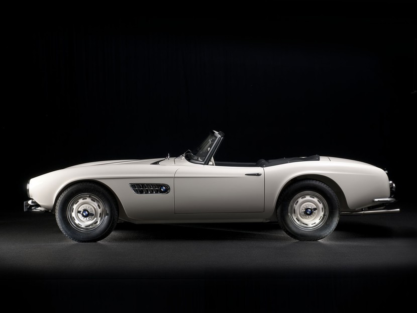 Elvis bmw 507 lebt comeback pebble beach 004