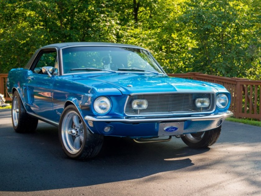 Ford mustang ist europas beliebtestes classic car 001