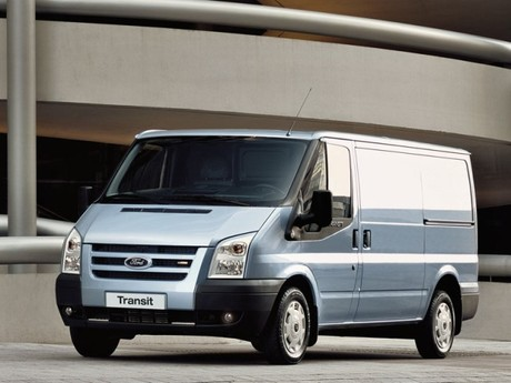 50 jahre ford transit 007