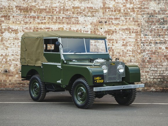 Land rover series i reborn 001