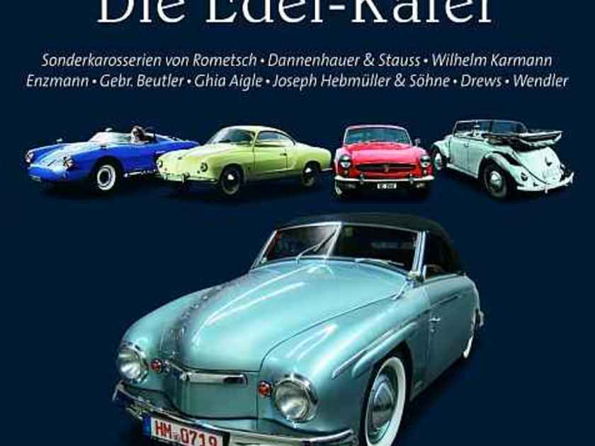 Edel kaefer cover