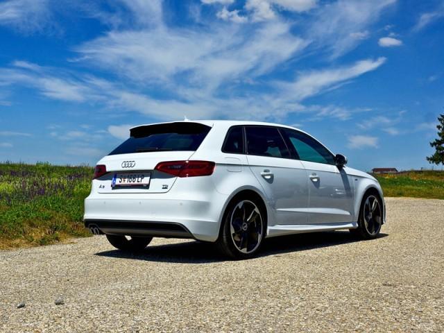 Audi a3 s3 sportback gebrauchtwagen 3