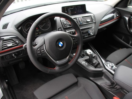 Bmw 116d efficientdynamics edition testbericht 038