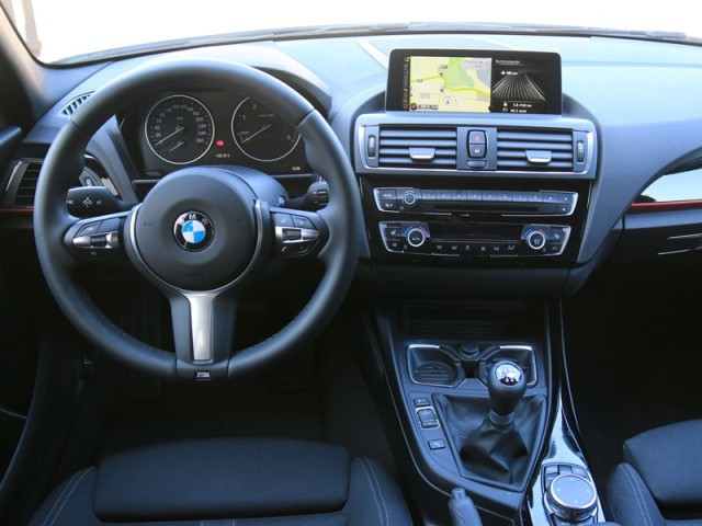Bmw 118d Sport Line Testbericht Auto Motorat
