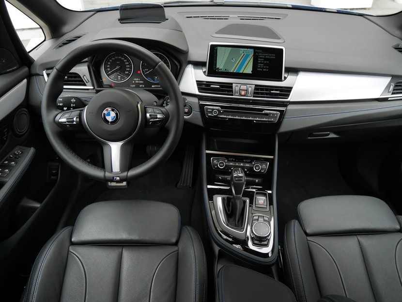 bmw 225xe active tourer testbericht auto. Black Bedroom Furniture Sets. Home Design Ideas