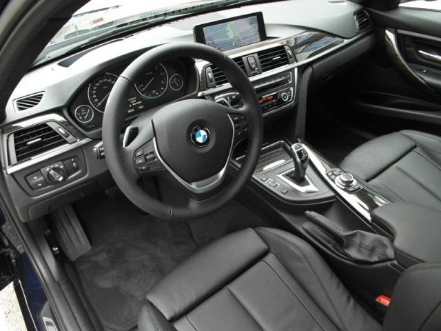 bmw 320d xdrive limousine testbericht auto. Black Bedroom Furniture Sets. Home Design Ideas