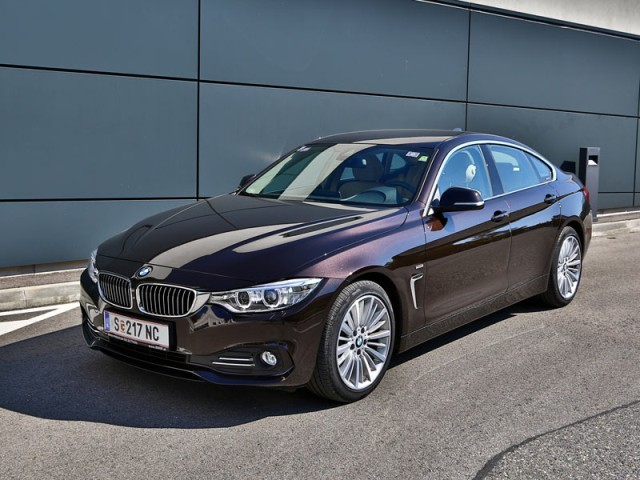 foto bmw 420d gran coupe testbericht vom artikel bmw 420d gran coup testbericht. Black Bedroom Furniture Sets. Home Design Ideas